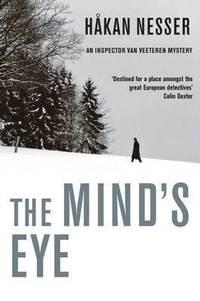 bokomslag The Mind's Eye