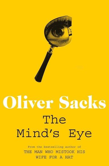 bokomslag Minds eye