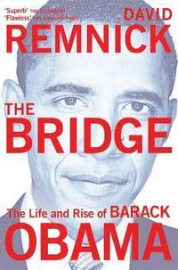 bokomslag The Bridge