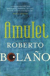 bokomslag Amulet