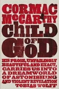 bokomslag Child of God