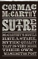bokomslag Suttree