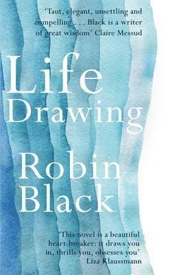 bokomslag Life Drawing