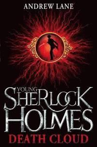bokomslag Young Sherlock Holmes 1: death cloud
