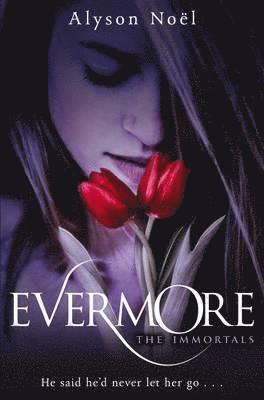 bokomslag Evermore