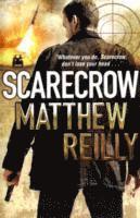 bokomslag Scarecrow