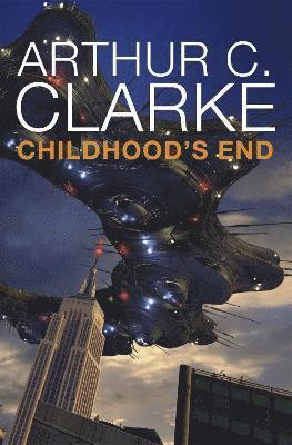 bokomslag Childhoods end
