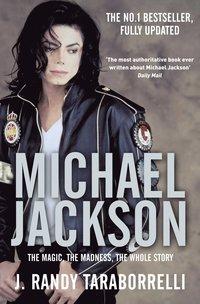 bokomslag Michael Jackson