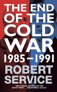 bokomslag The End of the Cold War