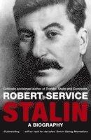 bokomslag Stalin