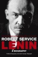 bokomslag Lenin