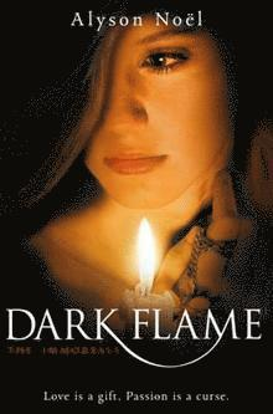 bokomslag Dark Flame