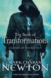 bokomslag The Book of Transformations