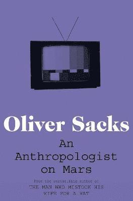 An Anthropologist on Mars: Seven Paradoxical Tales 1