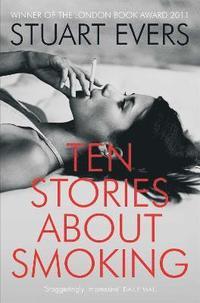 bokomslag Ten Stories about Smoking