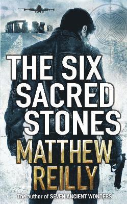 bokomslag Six sacred stones