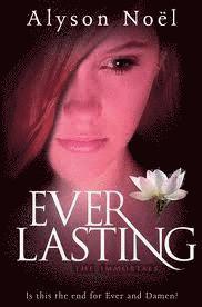 bokomslag Everlasting