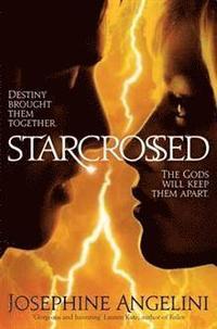 bokomslag Starcrossed