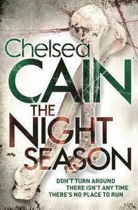 bokomslag The Night Season