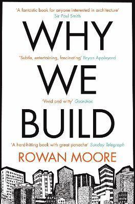 bokomslag Why We Build