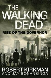 Walking dead - rise of the governor