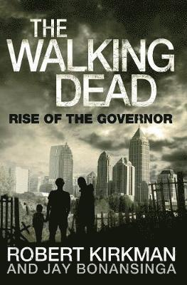bokomslag Rise of the governor