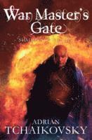 bokomslag War Master's Gate