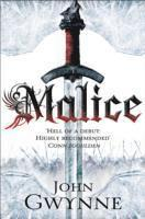 bokomslag Malice: Book One of the Faithful and the Fallen