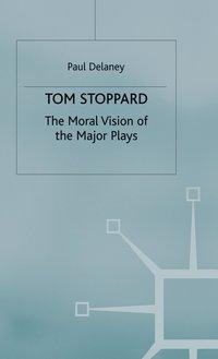bokomslag Tom Stoppard