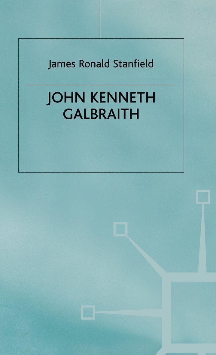 John Kenneth Galbraith 1