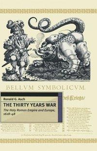 bokomslag The Thirty Years War
