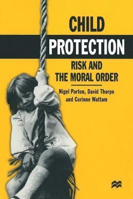 bokomslag Child Protection