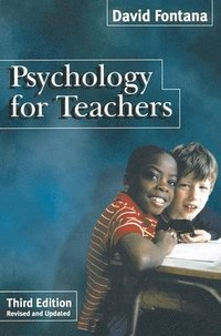bokomslag Psychology for Teachers