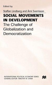 bokomslag Social Movements in Development
