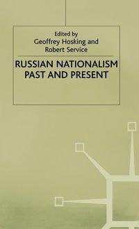 bokomslag Russian Nationalism, Past and Present