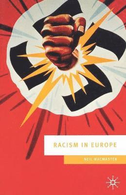 bokomslag Racism in Europe: 1870-2000