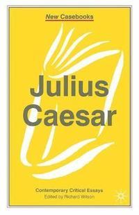 bokomslag Julius Caesar