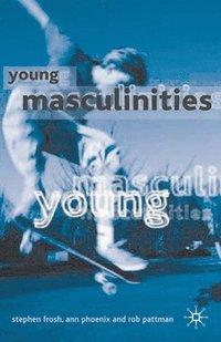 bokomslag Young Masculinities