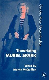 bokomslag Theorising Muriel Spark