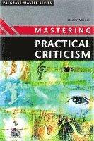bokomslag Mastering practical criticism