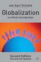 bokomslag Globalization: A Critical Introduction