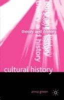 bokomslag Cultural history