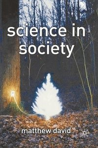 bokomslag Science in Society