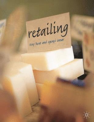 bokomslag Retailing