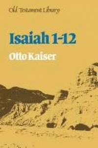 bokomslag Isaiah 1-12