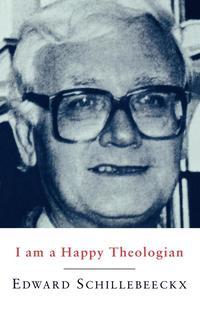 bokomslag I am a Happy Theologian