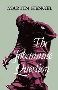 bokomslag Johannine Question