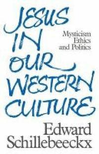 bokomslag Jesus in Our Western Culture