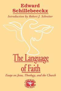 bokomslag Language of Faith, The