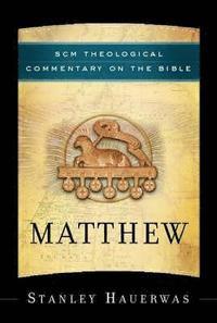 bokomslag Matthew